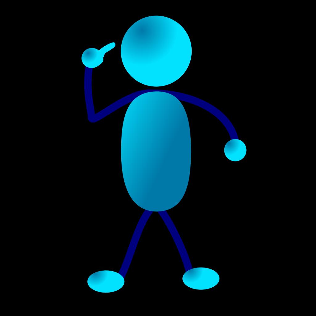 Bluenanpoint SVG Clip arts