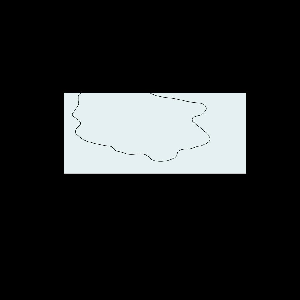 Iceberg Diagram SVG Clip arts