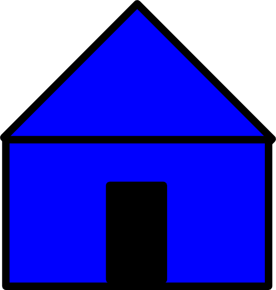 house clipart png - photo #23