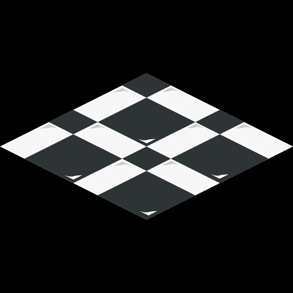 Tile 4 SVG Clip arts