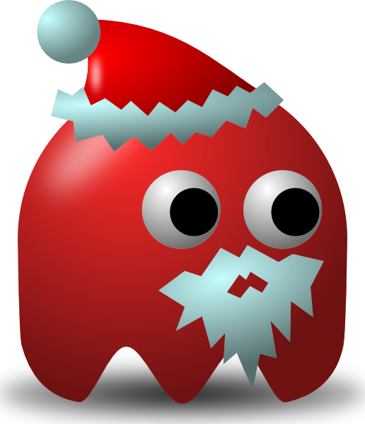 Santa Claus Hat svg