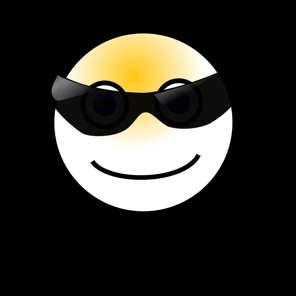Smiley SVG Clip arts