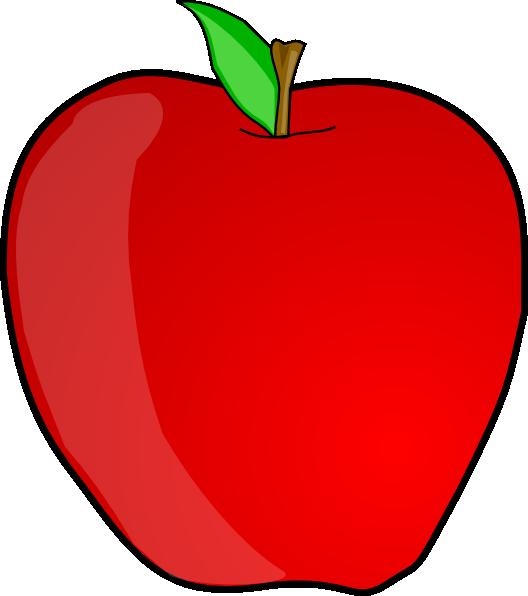 Apple Pie (b And W) SVG Clip arts