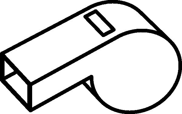 Whistle SVG Clip arts