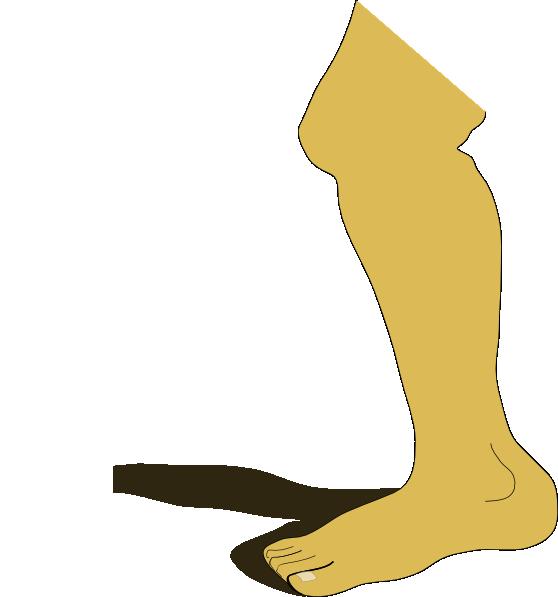 Leg SVG Clip arts