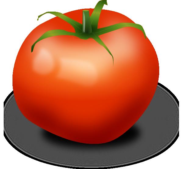 Tomato SVG Clip arts