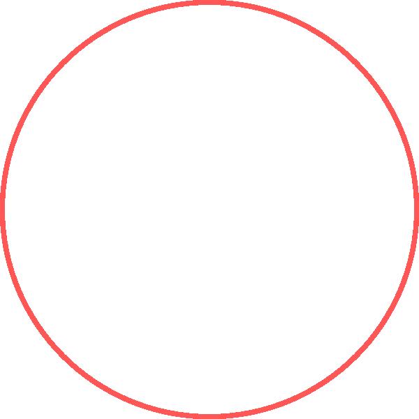 Circles SVG Clip arts