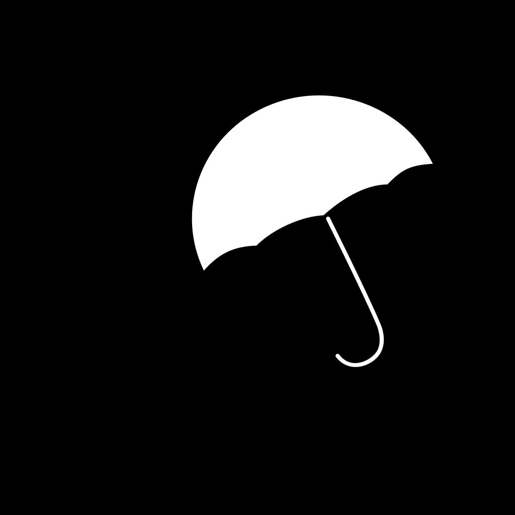 Umbrezzie  SVG Clip arts