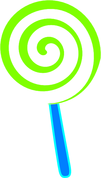 Lollipop Clip Art svg