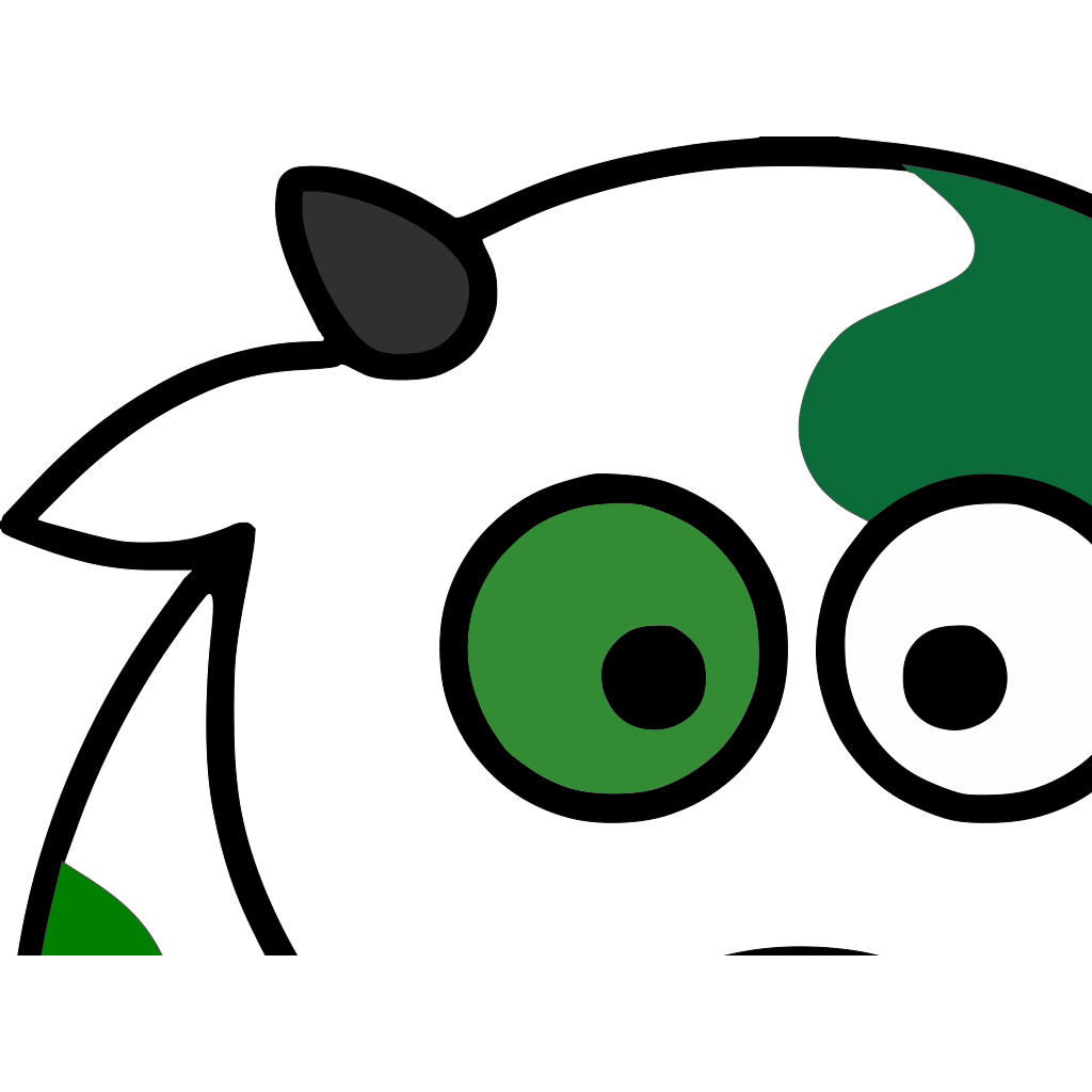 Camo Cow Clip art - Vector graphics - Download vector clip art online