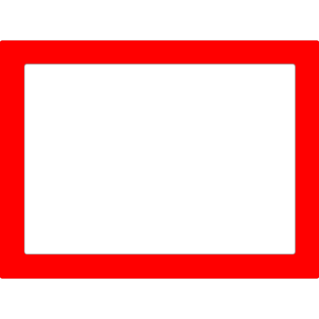 Red Frame Clip art - Frame and Borders - Download vector clip art ...