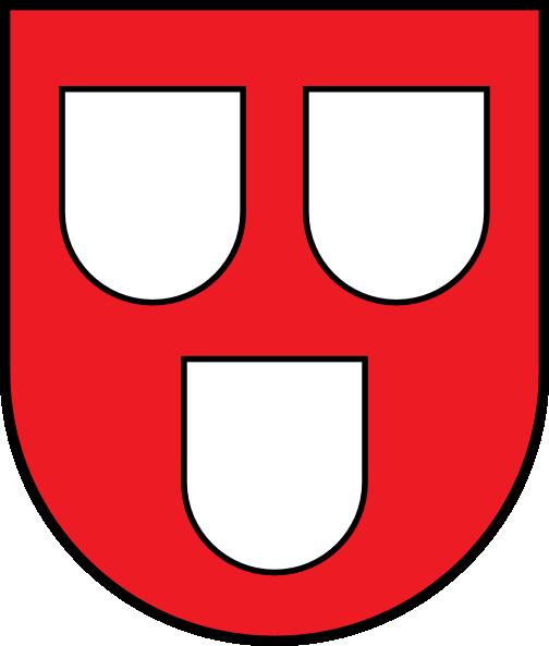 Gorzow Wilekopolski Coat Of Arms SVG Clip arts