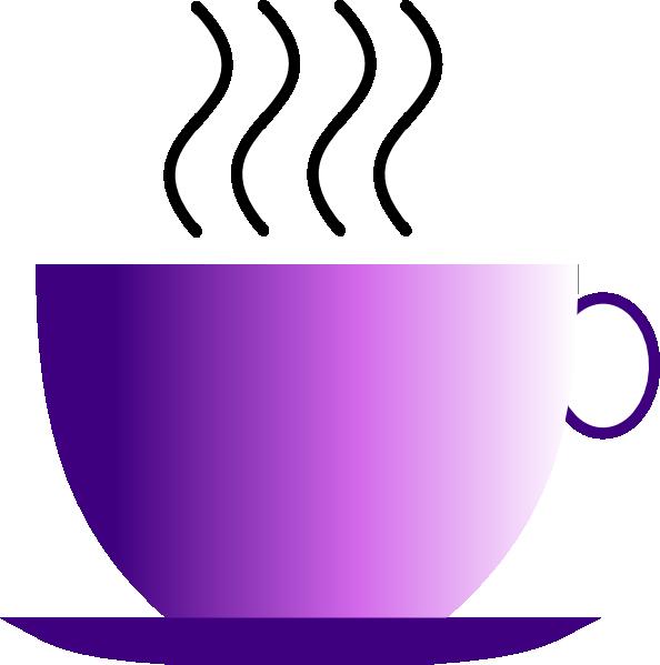 Hot Beverage SVG Clip arts