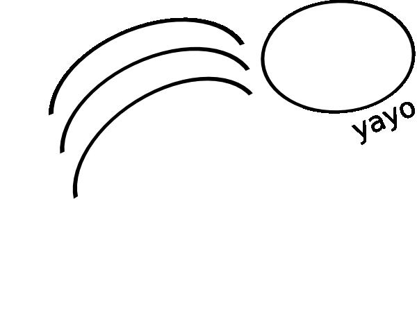 Bird Footprints SVG Clip arts