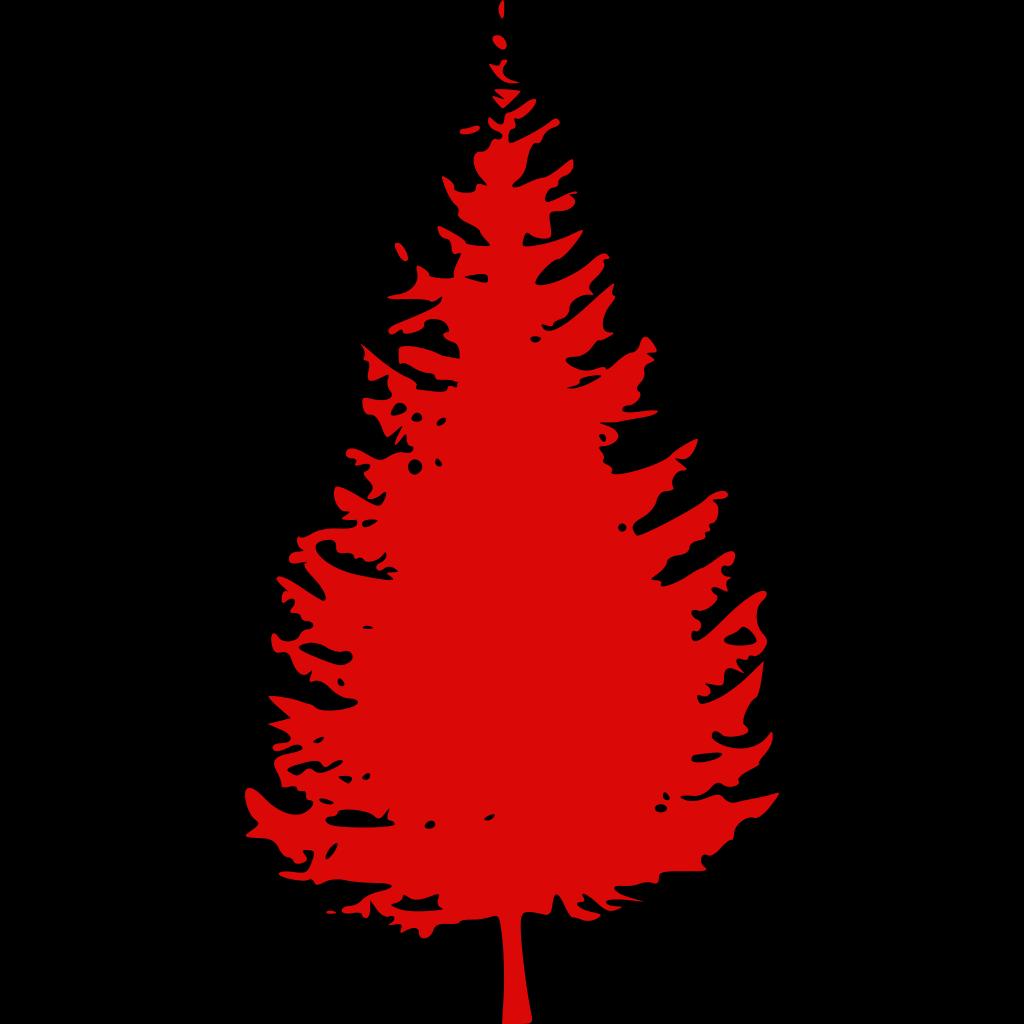Tree Clip Art SVG Clip arts