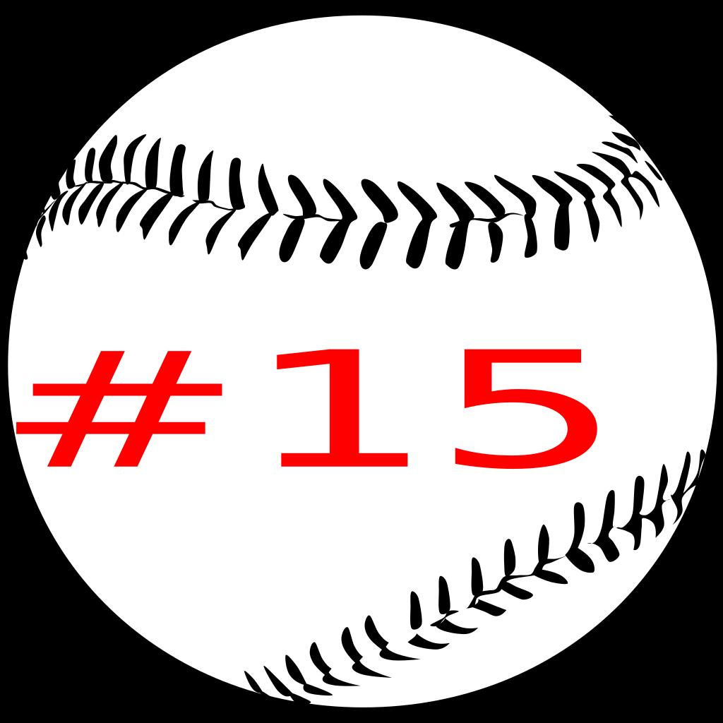 Baseball (b And W) SVG Clip arts