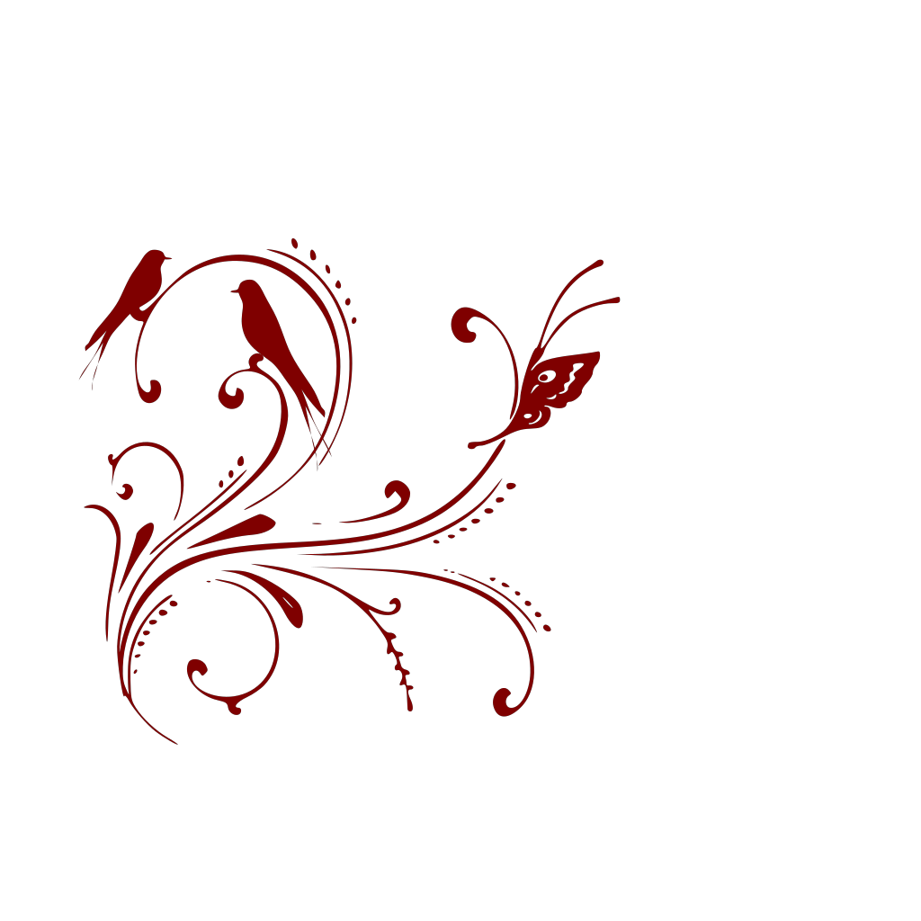 Cherry Bird svg