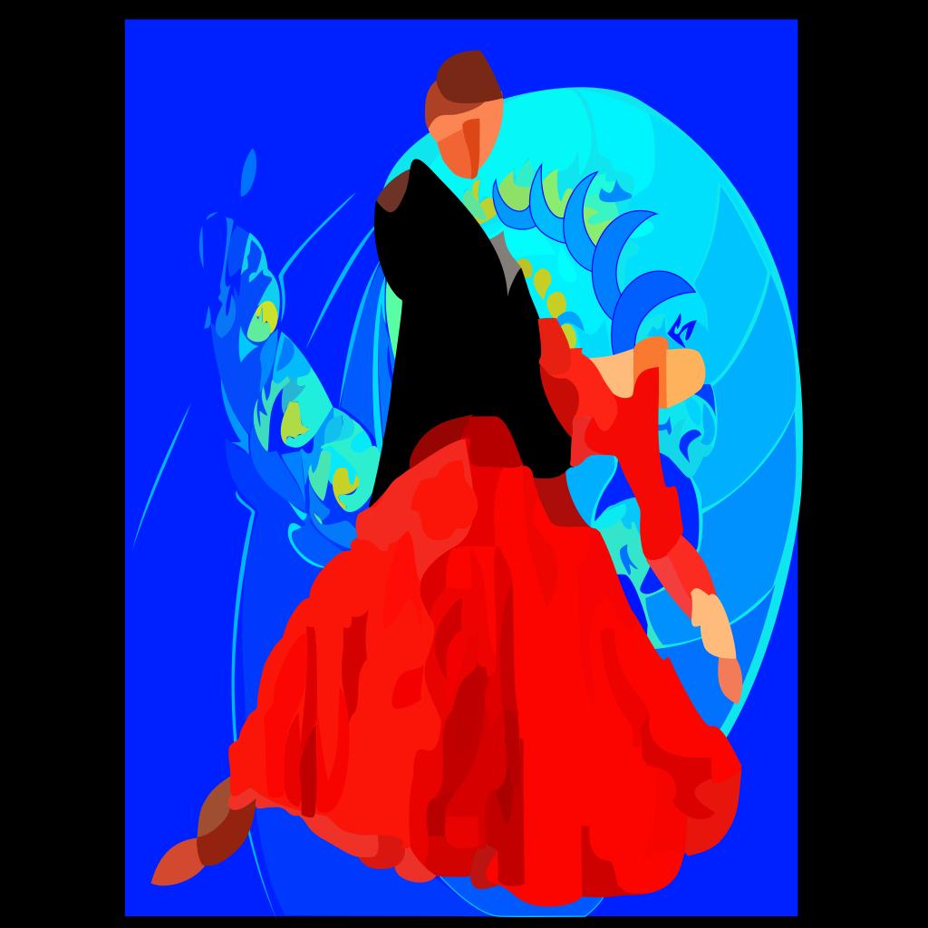 Maxim Tango SVG Clip arts