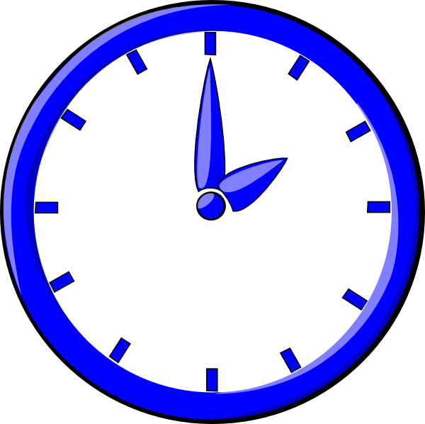Purzen Clock Face svg