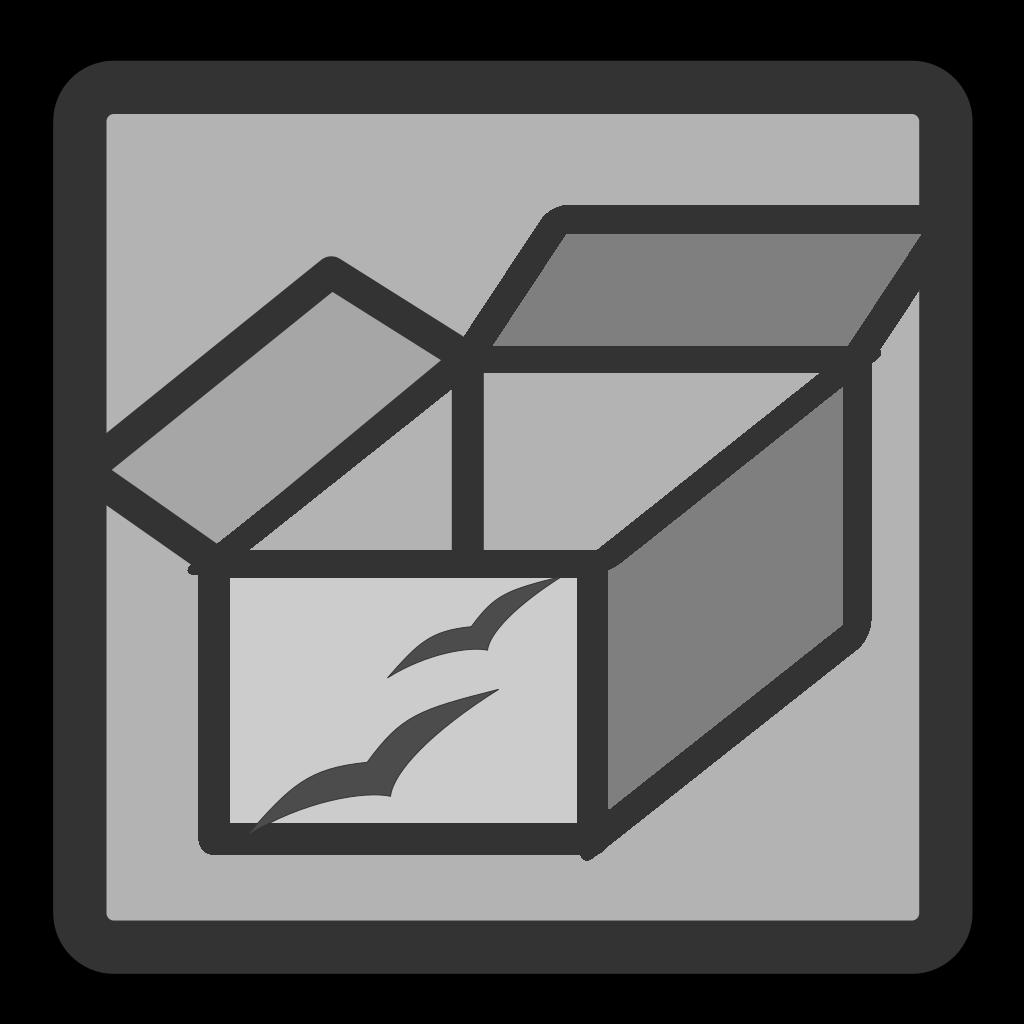 Setup Button SVG Clip arts