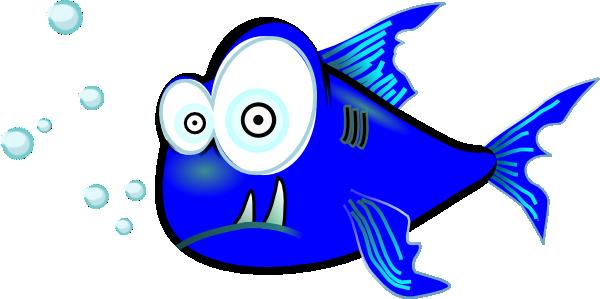 Fish 33 SVG Clip arts