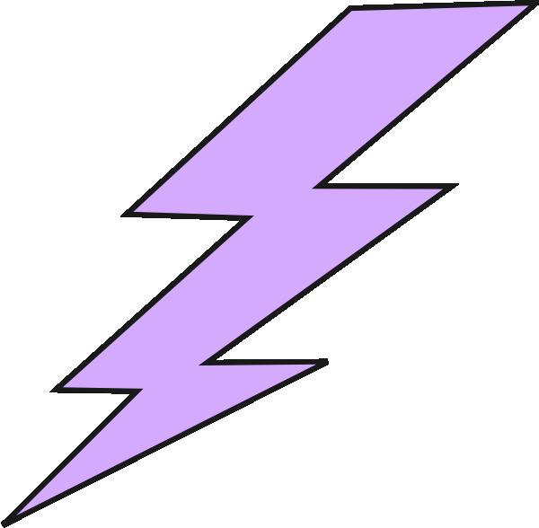 Lightning Bolt SVG Clip arts