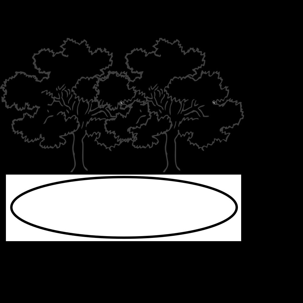 Blue Tree Sm-logo SVG Clip arts