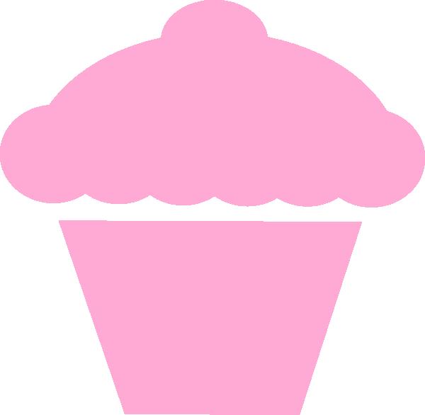 Cupcake Blue svg