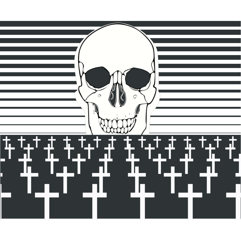Death SVG Clip arts