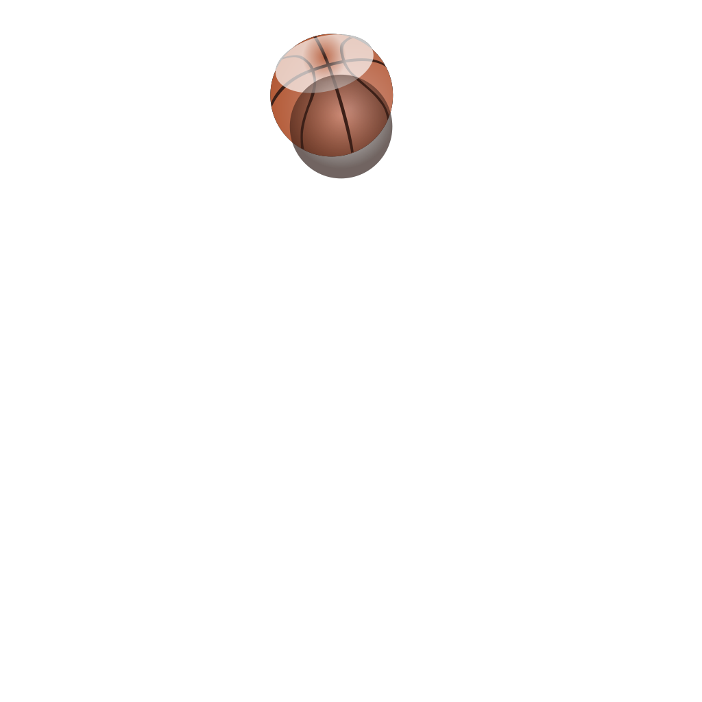 Basketball SVG Clip arts