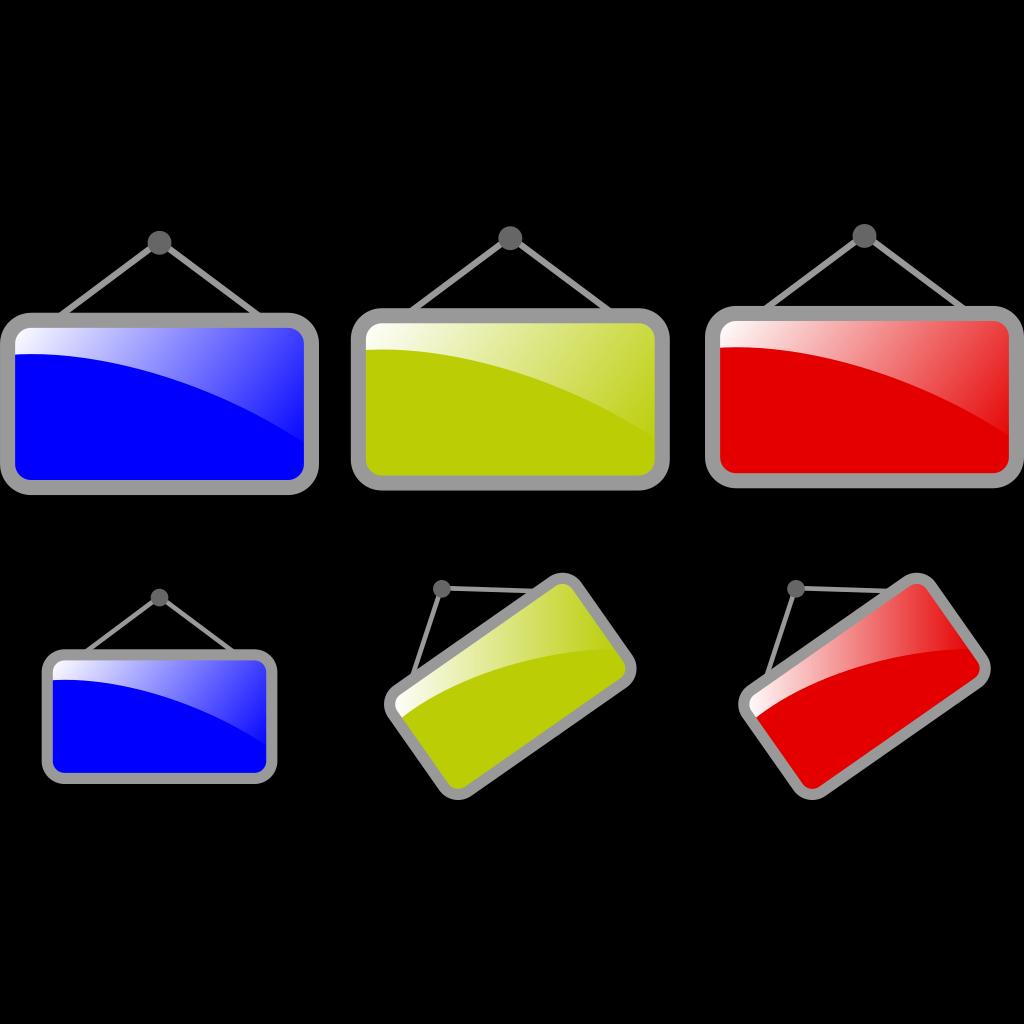 Frame SVG Clip arts