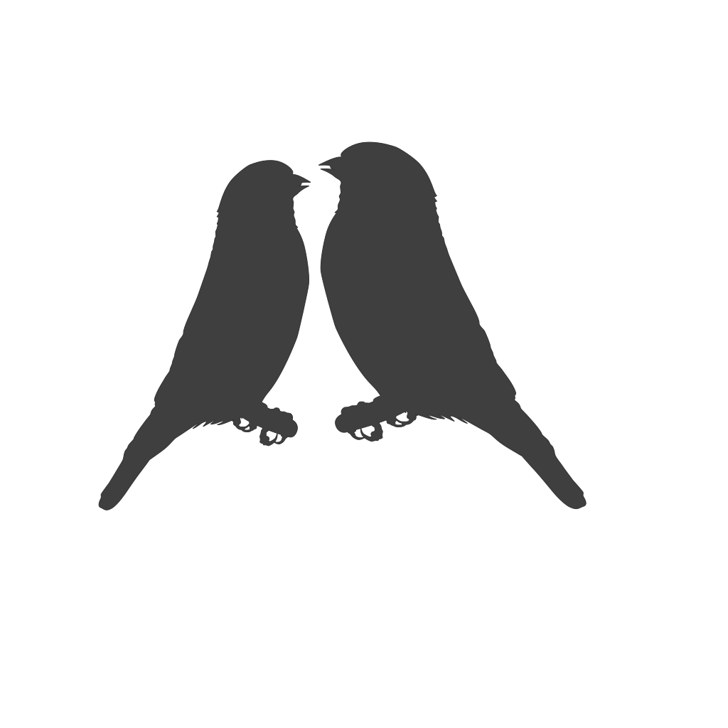 Fitch Love Couple SVG Clip arts