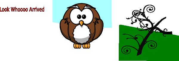 Owl SVG Clip arts