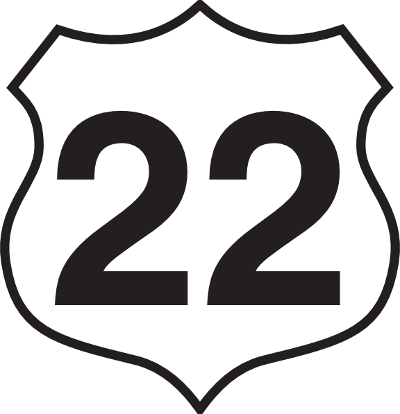 Zombie Warning Road Sign SVG Clip arts