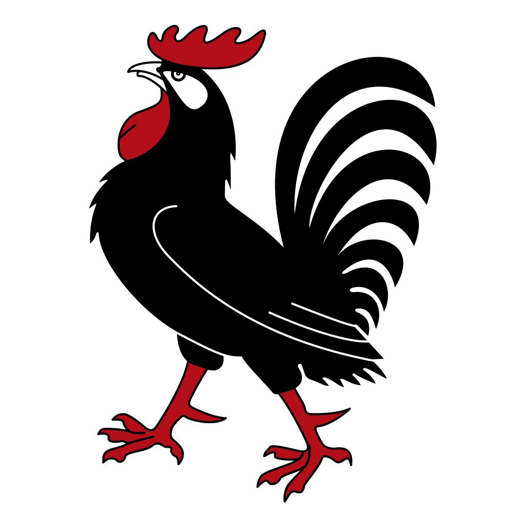 Ottenbach Coat Of Arms SVG Clip arts