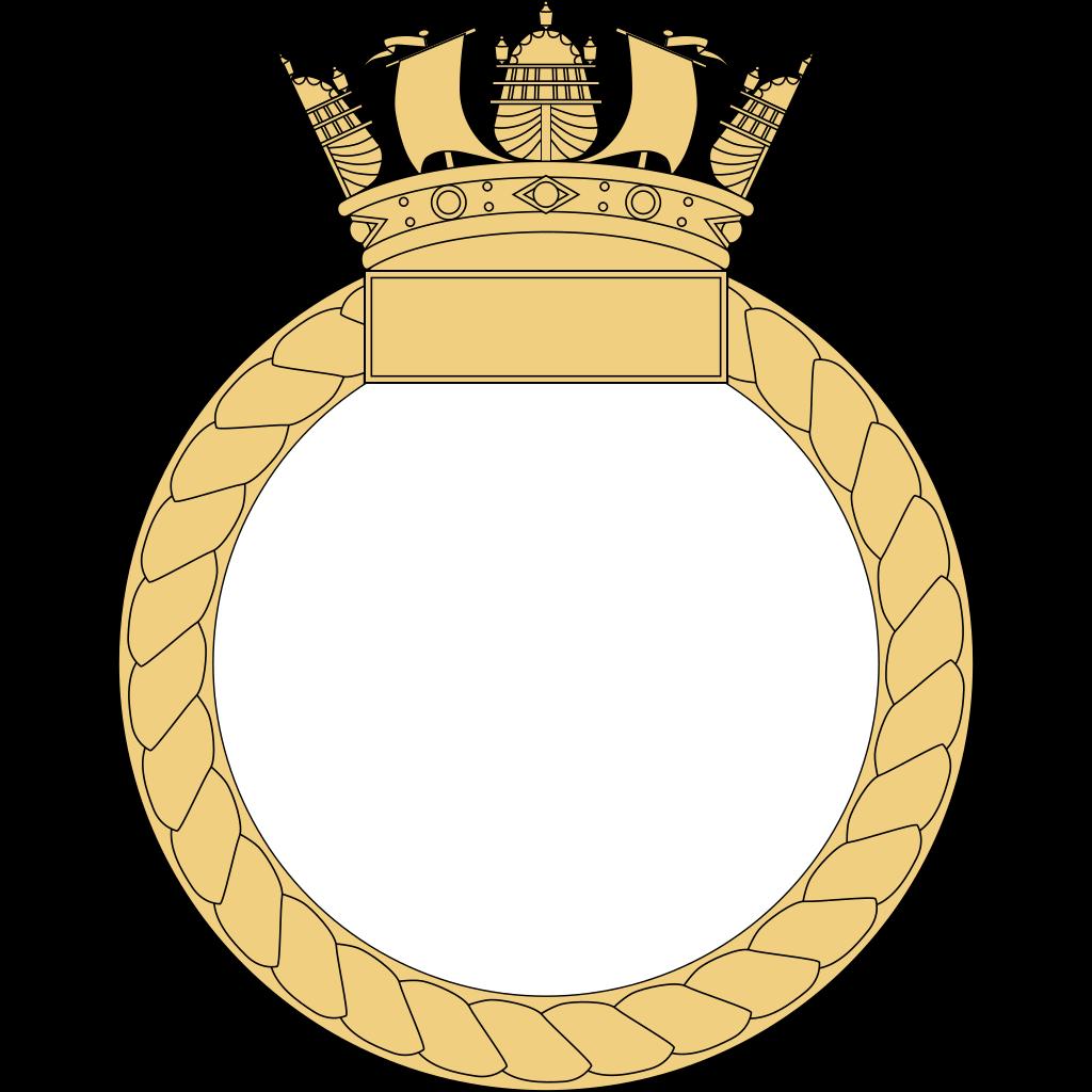 Caggles Ship S Badge SVG Clip arts