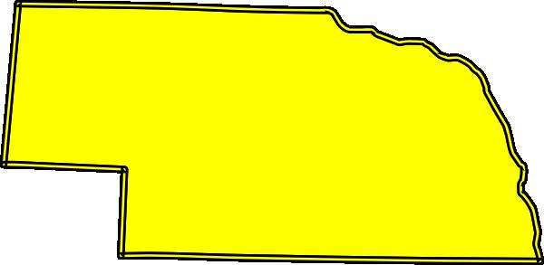 Flying Yellow Bird SVG Clip arts