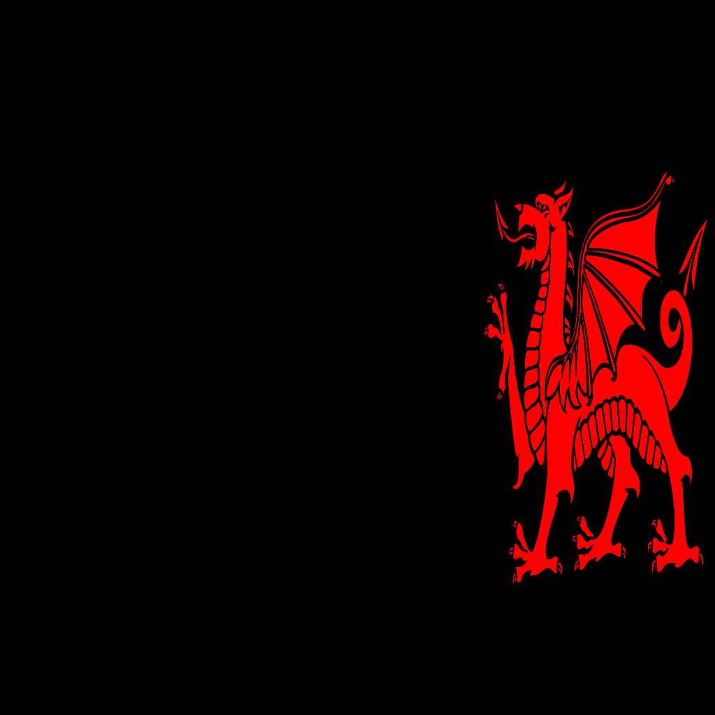 Dragon SVG Clip arts