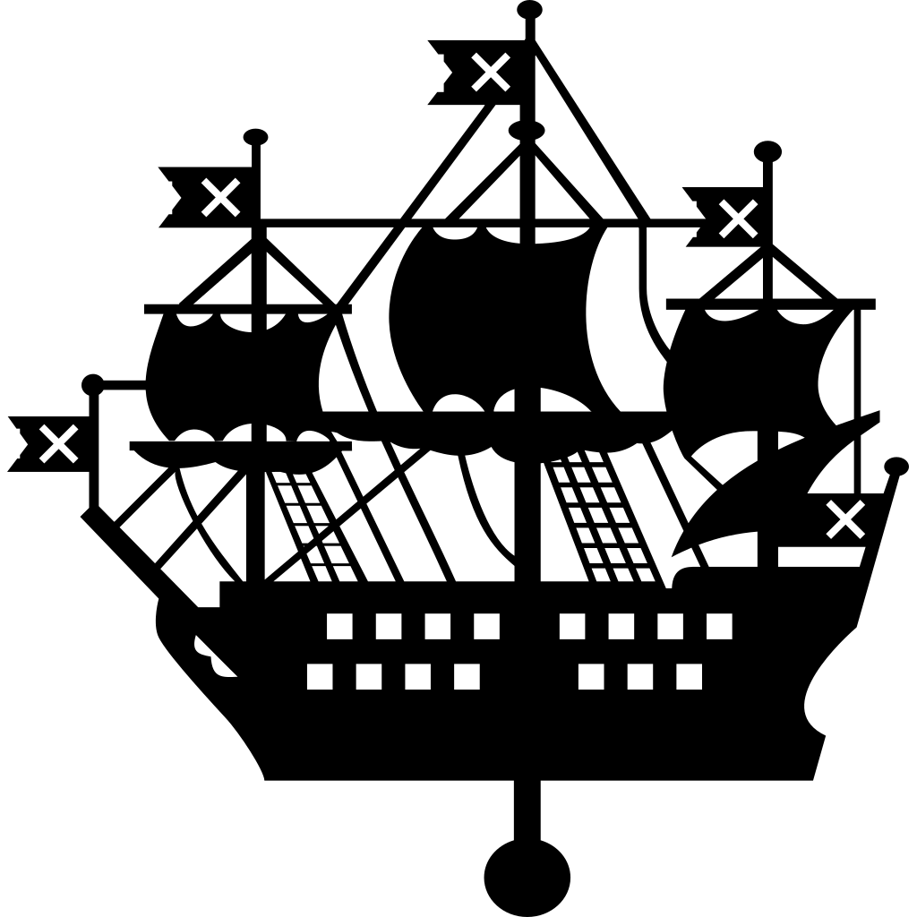 Emblem Of The St Petersburg Admiralty SVG Clip arts