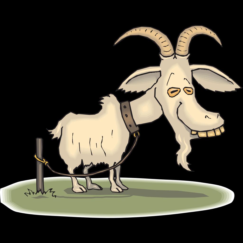 Old Goat svg