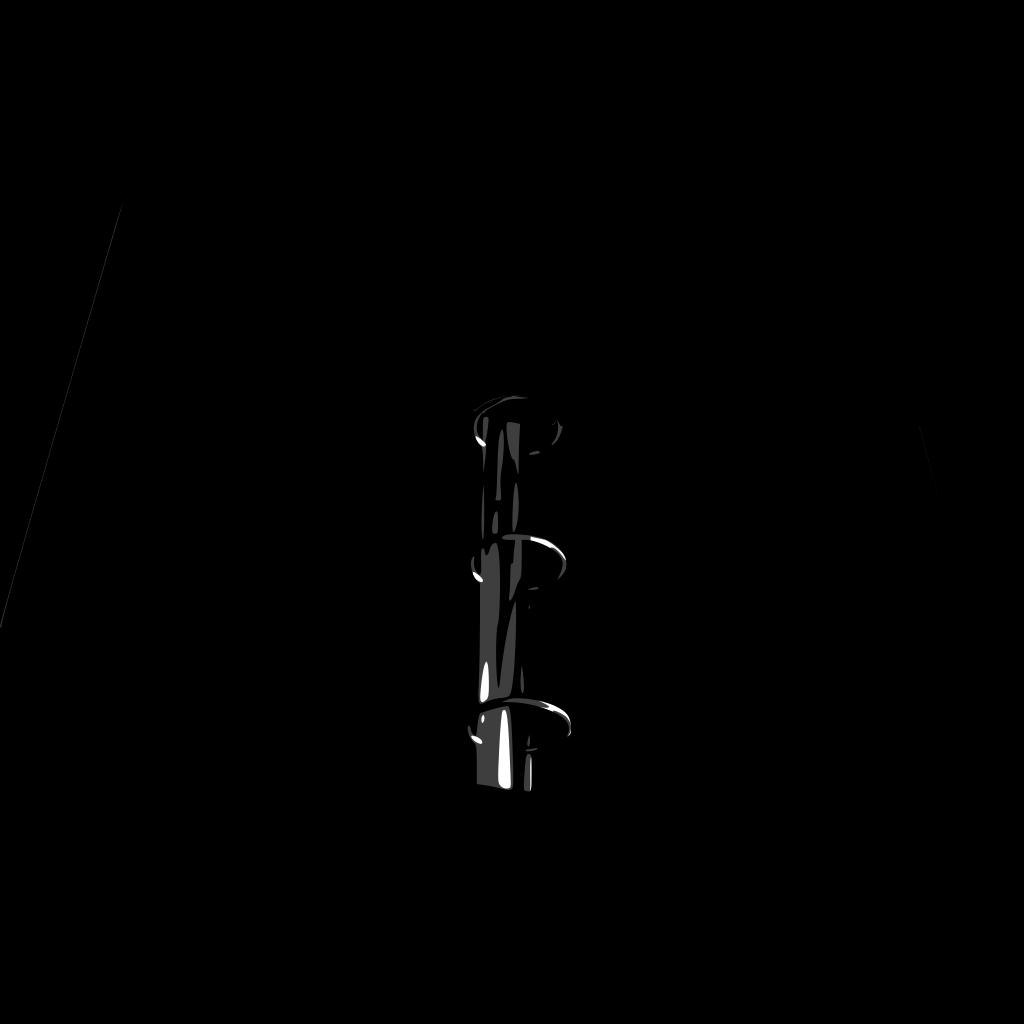 Three Ring Binder SVG Clip arts