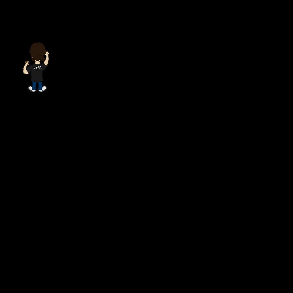 Man Light Blue SVG Clip arts