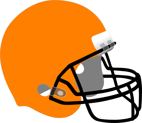 Football Helmet svg