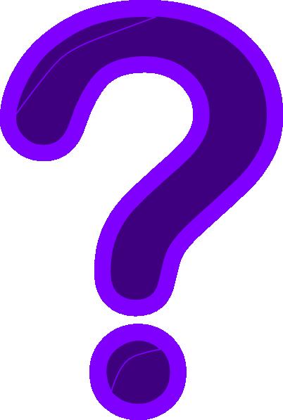 Question mark clip art blue download vector clip art online