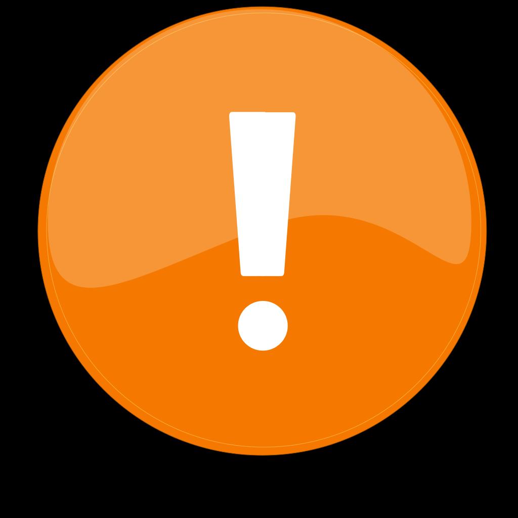 Emblem Important SVG Clip arts