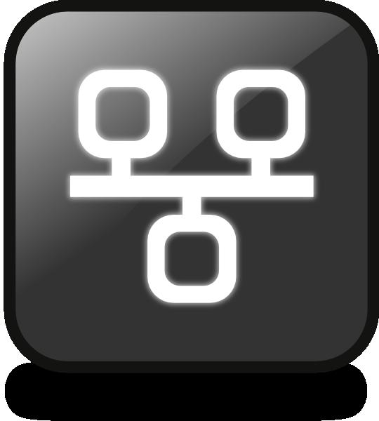 Community Button SVG Clip arts