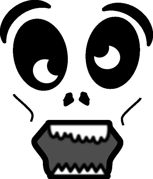 Kira S Face SVG Clip arts