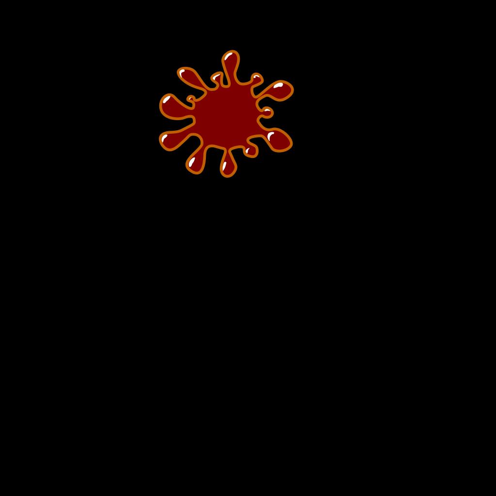 Brown SVG Clip arts
