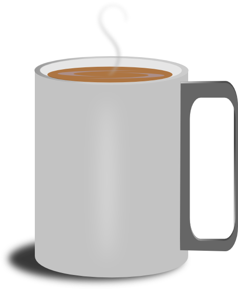 Coffee Cup svg