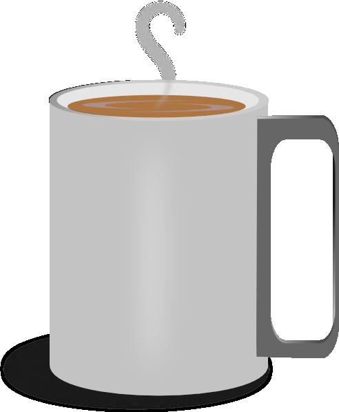Coffee Cup SVG Clip arts